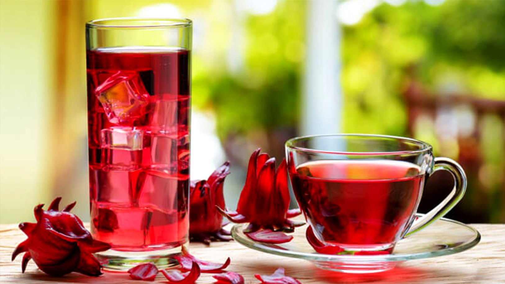 The Benefits of Hibiscus Flower