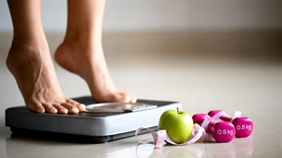 Tips for losing weight safely